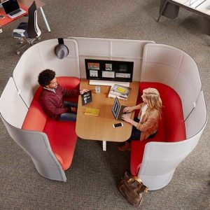 Office Furniture 4 Secrets To Creating An Efficient