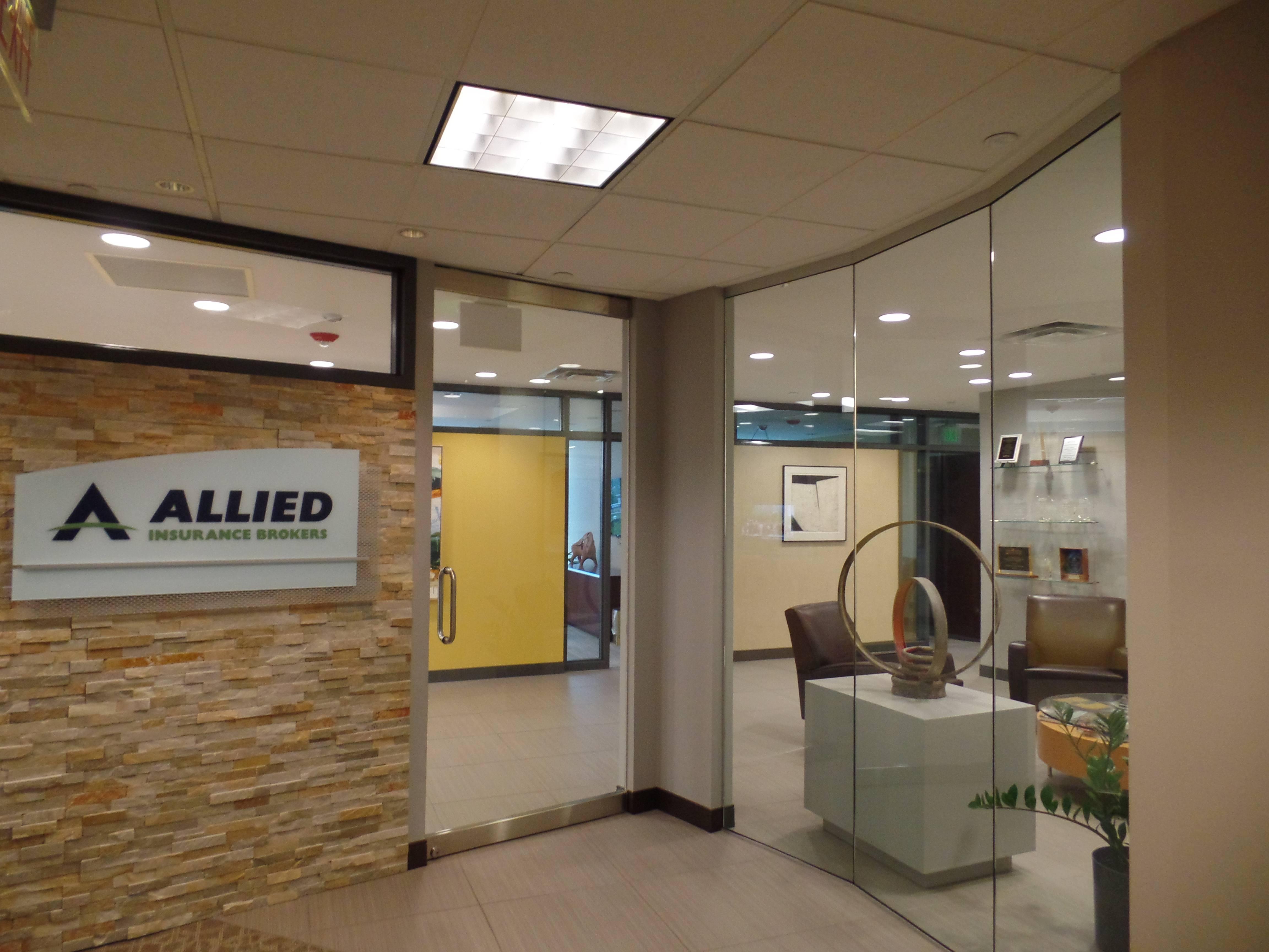 Allied Insurance Gateway Center Creative Space
