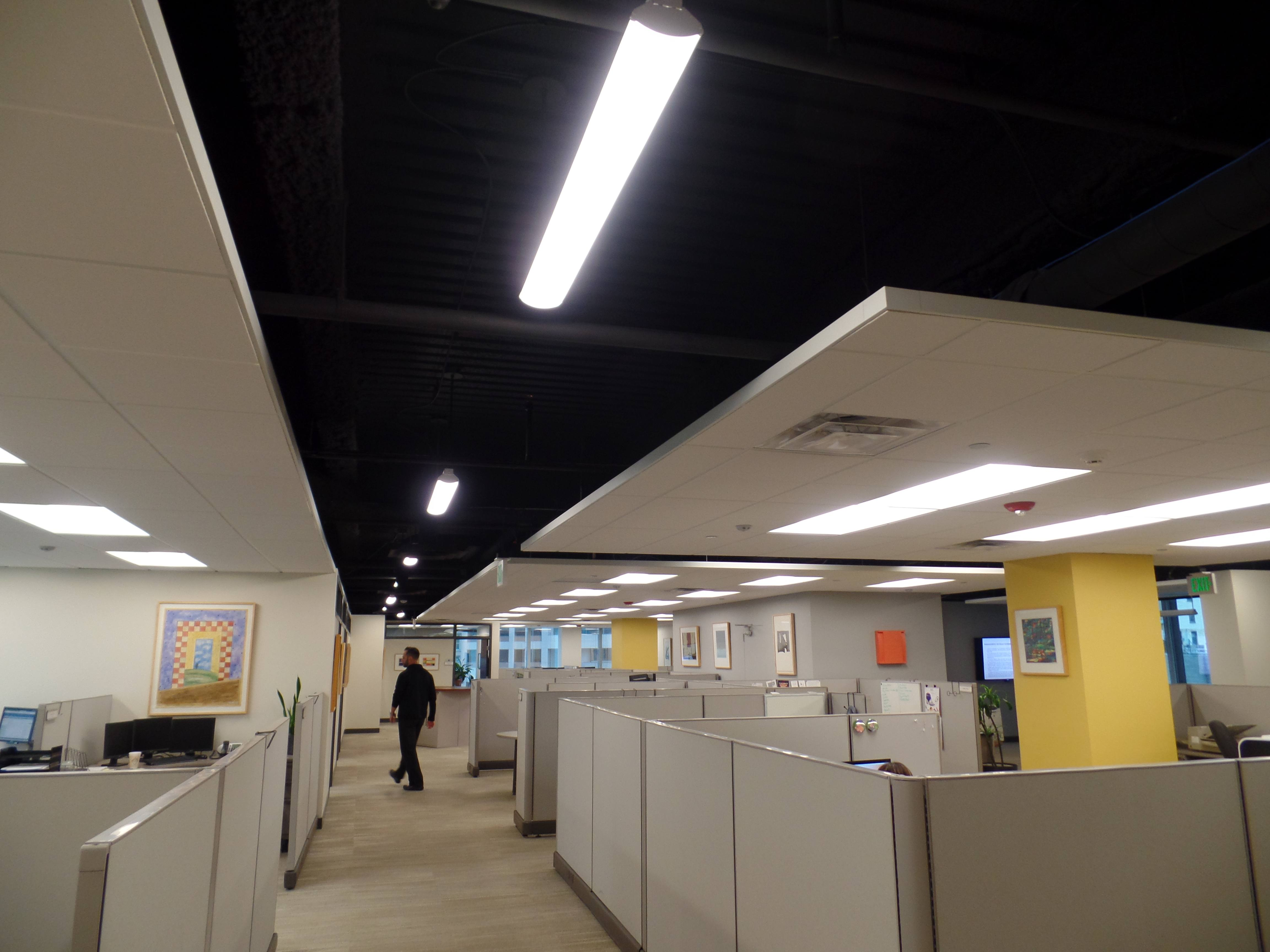 Allied Insurance Gateway Center Creative Space