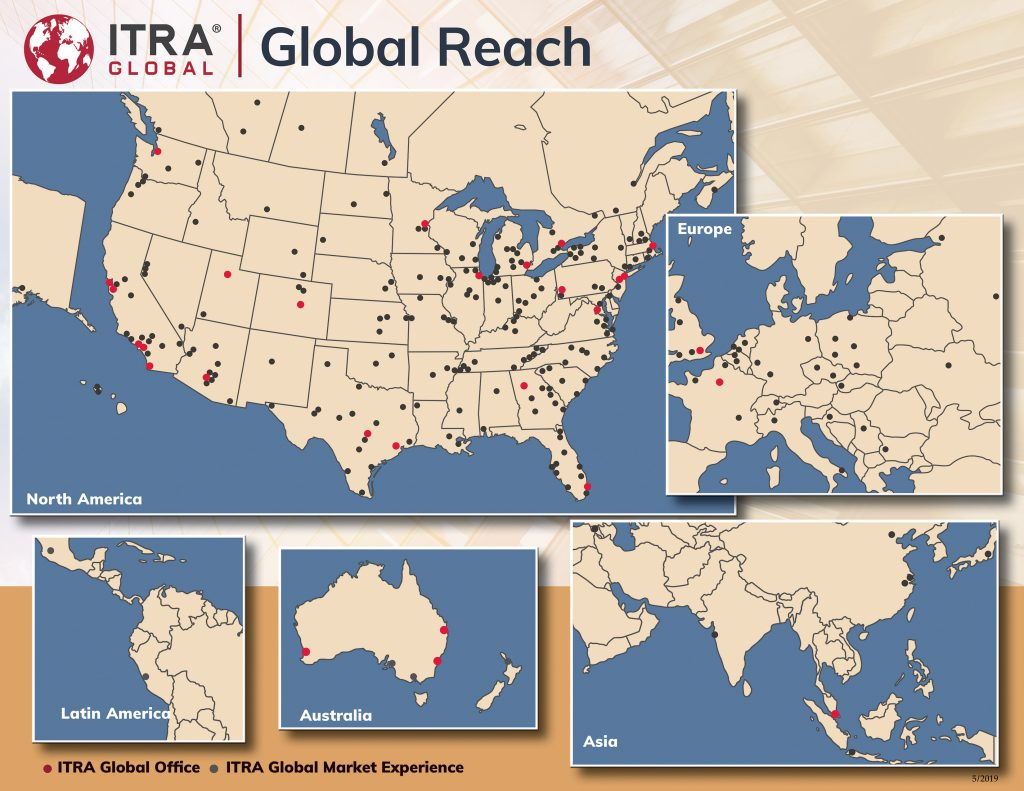 ITRA-Global-Map_Offices-Market-Experience